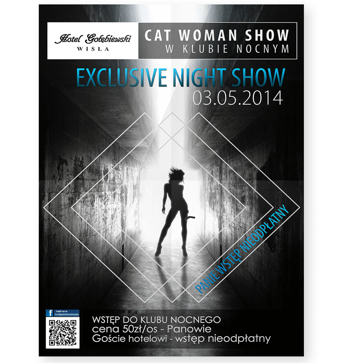Exclusive Night Show